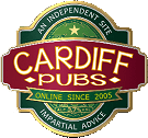 Cardiff Pubs